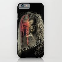 Evil Border iPhone 6 Slim Case