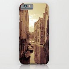 Venetian Anamnesis iPhone 6 Slim Case