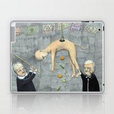 Colación Laptop & iPad Skin