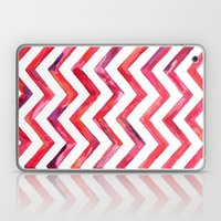 Chevronica Laptop & iPad Skin