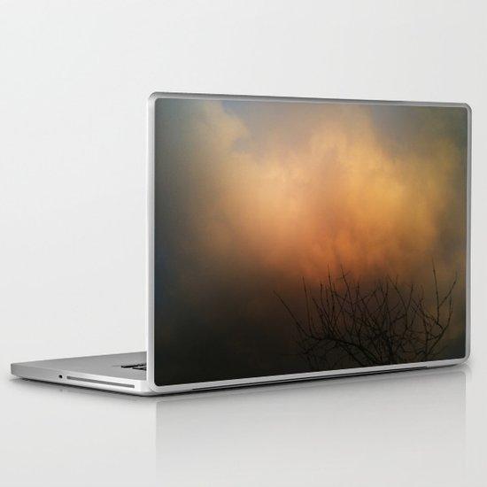 Indulged Laptop & iPad Skin