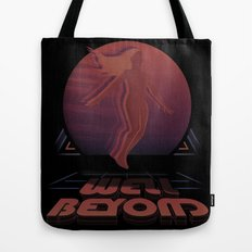 Well Beyond Tote Bag