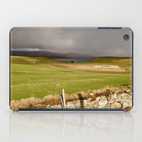 Glen Hope iPad Case
