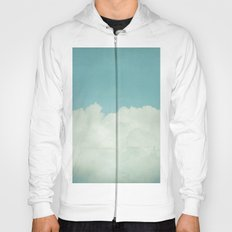Come With Me, Wendy (blue) Hoody