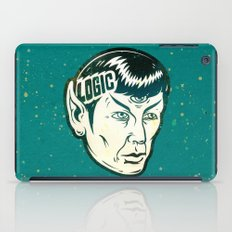 Logical iPad Case