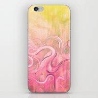 Cascade II iPhone & iPod Skin