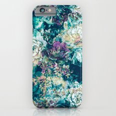 Frozen Flowers iPhone 6s Slim Case