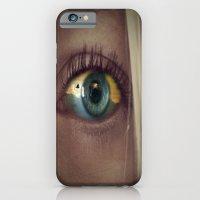 Birds Eye View iPhone 6 Slim Case