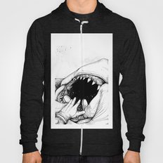 Jaws : Quint Death Hoody