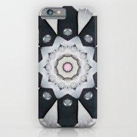 Bridal Mandala iPhone 6 Slim Case