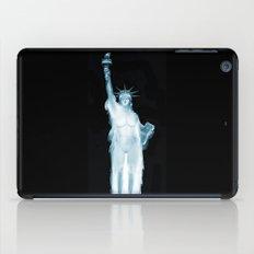 Land of the Free? iPad Case