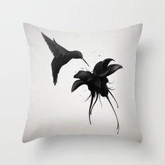 Chorum Throw Pillow