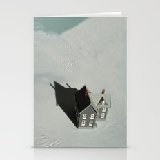 Wichita 2 Stationery Cards