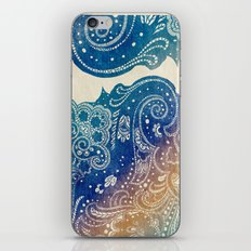 Mermaid Princess  iPhone & iPod Skin