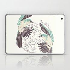 Birds of Summer Laptop & iPad Skin
