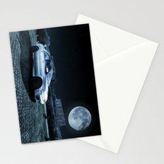 Evo 7 at the Castle Stationery Cards