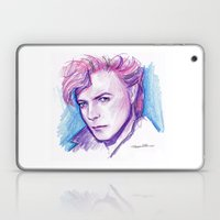 Darling David Laptop & iPad Skin