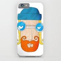 Jack iPhone 6 Slim Case