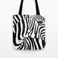 Rectanglebra Tote Bag