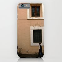 iPhone & iPod Case featuring Street by Dave Houldershaw