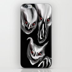 Welcome to my dreams iPhone & iPod Skin
