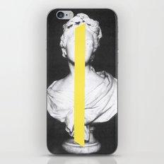 Corpsica 6 iPhone & iPod Skin