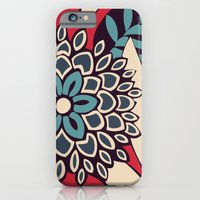 iPhone & iPod Case featuring Bloom by Tracie Andrews