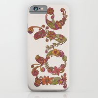 iPhone & iPod Case featuring Love by Valentina Harper