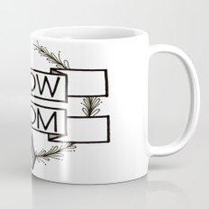 WOW MOM Mug