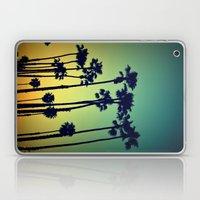 Ocean Blvd Cruisin Laptop & iPad Skin
