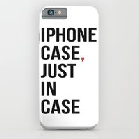 Iphone Case iPhone 6 Slim Case