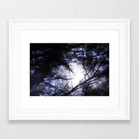 Temperance I Framed Art Print
