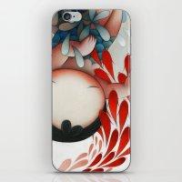 Suffocation iPhone & iPod Skin