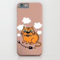 FAT CAT iPhone 6 Slim Case