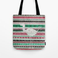 Lost in Romania Tote Bag