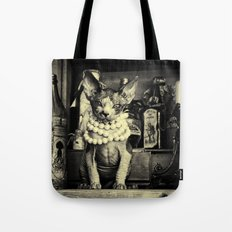 Hell O Pretty Tote Bag