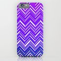Indigo Illusion iPhone & iPod Case