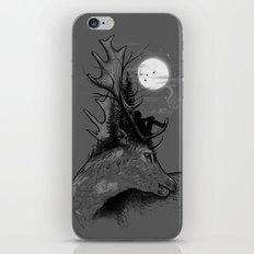 A Long December iPhone & iPod Skin