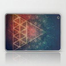Zpy Yyy Tryy Laptop & iPad Skin