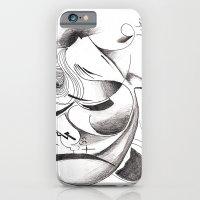 Silhouette iPhone 6 Slim Case
