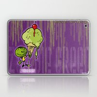 Zombie Green - ABV Colle… Laptop & iPad Skin