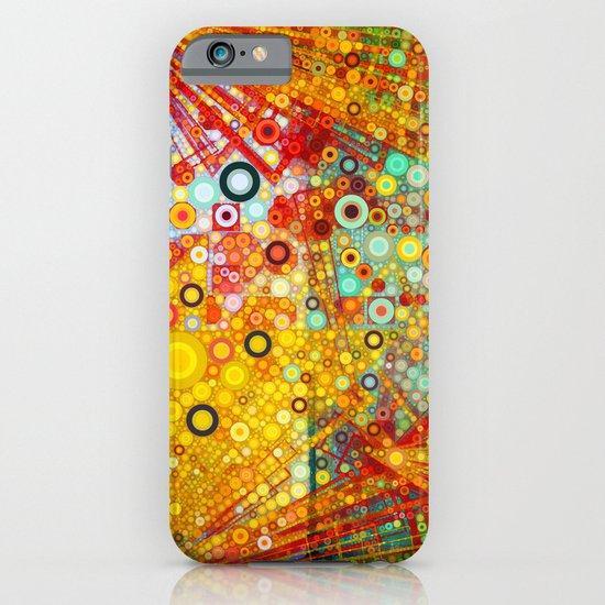Rapture iPhone & iPod Case