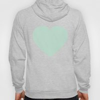 Groove Is In The Heart I… Hoody