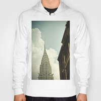 The City Of The Fighting… Hoody