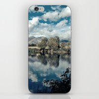Capo d'Acqua (Italy) iPhone & iPod Skin