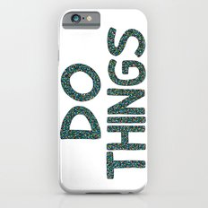 Do Things iPhone 6 Slim Case