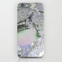 Chromascape 8 (Watkins Glen) iPhone 6 Slim Case