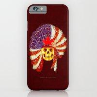 WARPAINT 069 iPhone 6 Slim Case
