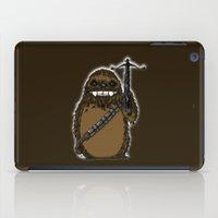 Chewtoro iPad Case