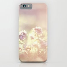 In a blur Slim Case iPhone 6s